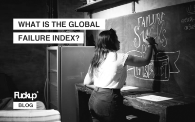 What is the Global Failure Index?