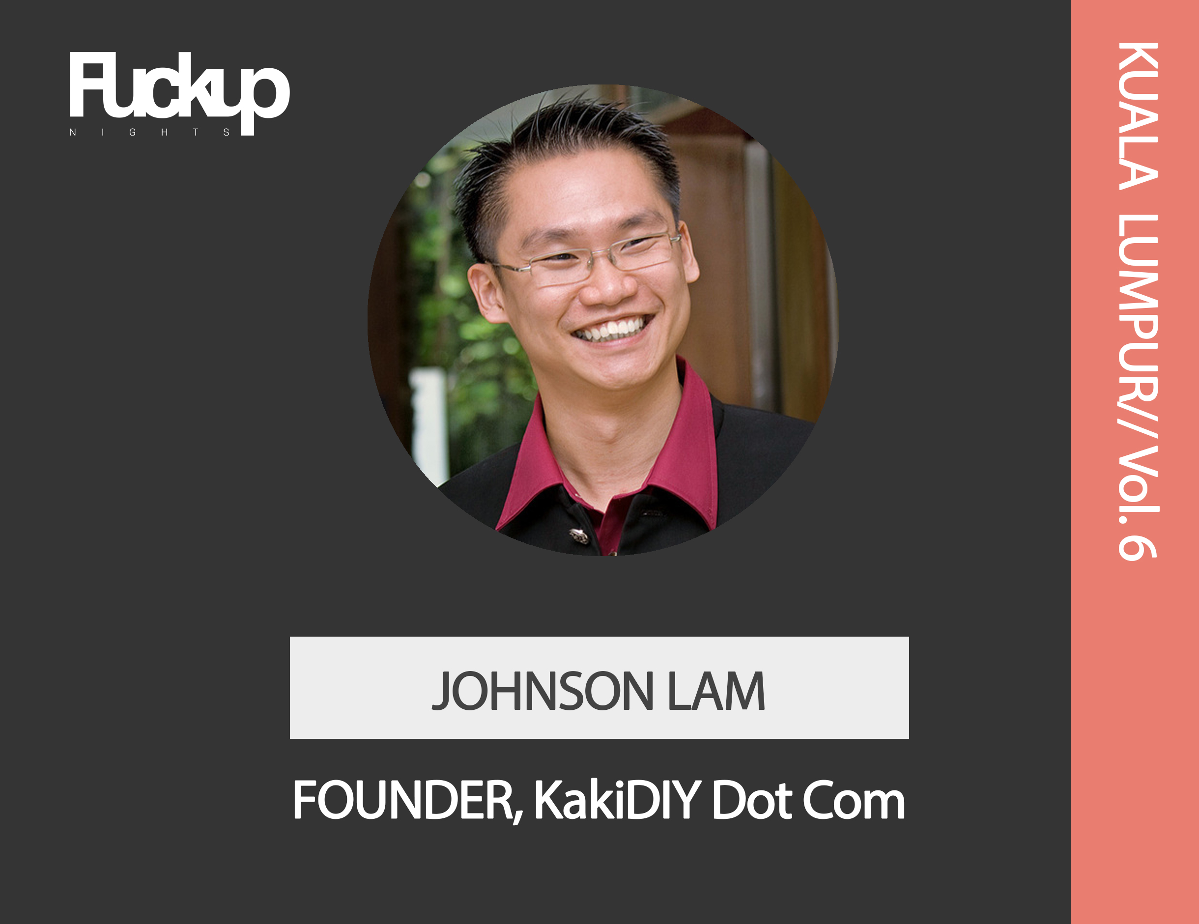 Johnson Lam