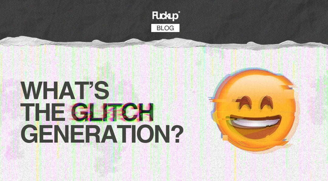 What's the Glitch generation?