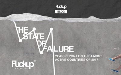 The state of failure – 2017 report