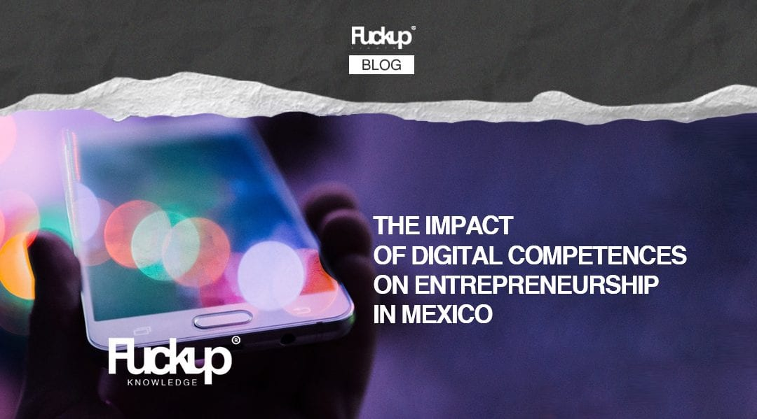 The impact of digital competences